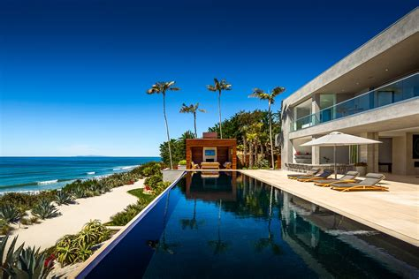 malibu house this 28 million malibu home is like nothing