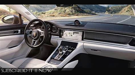 porsche panamera turbo 2017 interior 2017 interior porsche panamera porsche panamera turbo