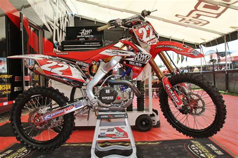 factory motocross bikes top 10 things we love about ama pro motocross