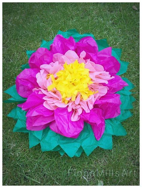 How To Make Paper Flowers For Weddings - how to make paper flowers wedding decorations