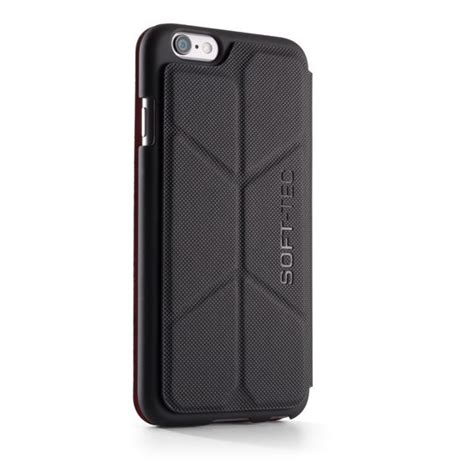 Element Soft Tec Iphone 6 4 7 Hitam etui elementcase soft tec iphone 6 6s 4 7 black