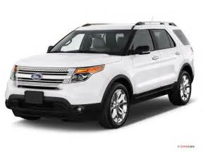 2013 ford explorer prices reviews and pictures u s