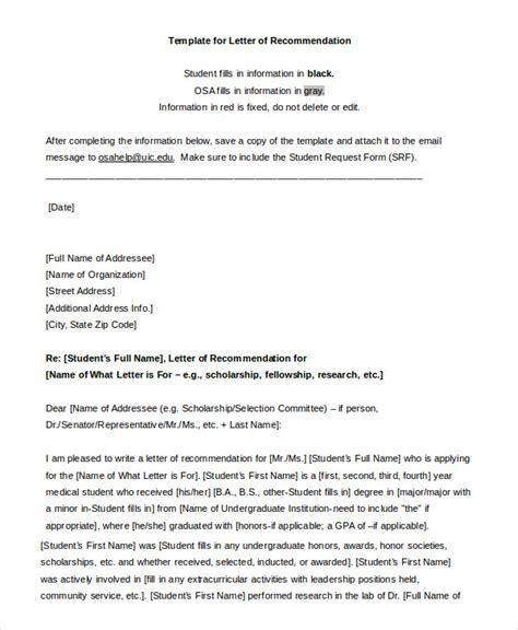 Professional Letter Format 22 Free Word Pdf Documents Download Free Premium Templates Professional Letter Template
