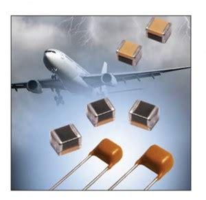 varistor y capacitor avx launches capguard automotive varistor capacitor