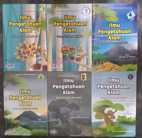 Buku Anak Belajar Berdoa Dan Shalat Afr buku anak ilmu pengetahuan alam dalam al quran hadits set