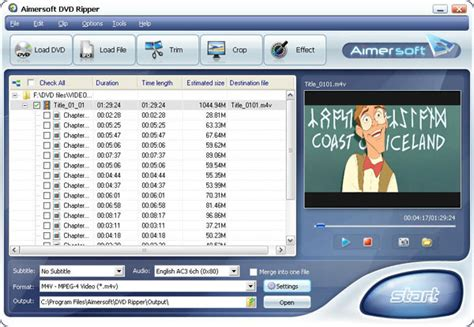 format dvd rip how to convert mswmm and import dvd into windows movie