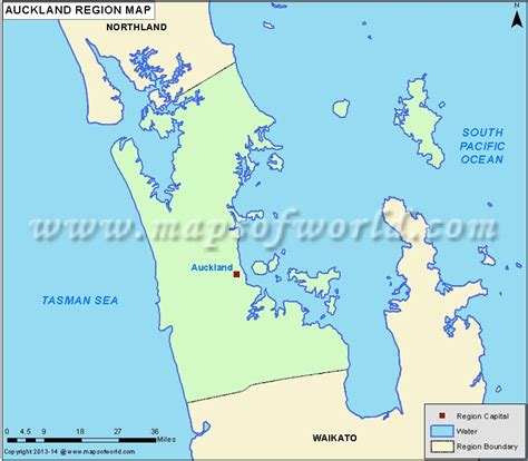 map world auckland auckland region map new zealand