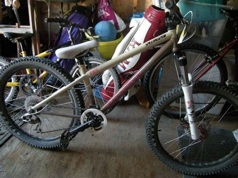 your bike history timeline page 2 pinkbike forum