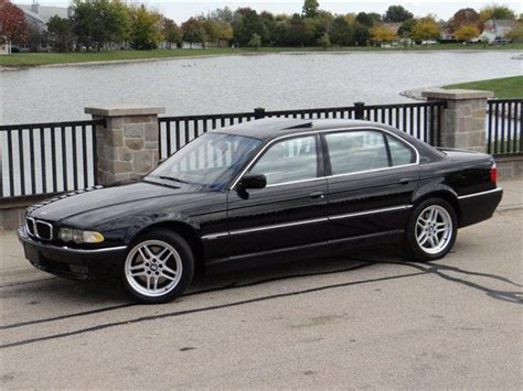 bmw 7 series 2001 review amazing pictures and images look at the car 2001 bmw 7 series partsopen