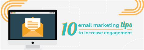 Email Marketing 2 by 10 Email Marketing Tips To Increase Engagement