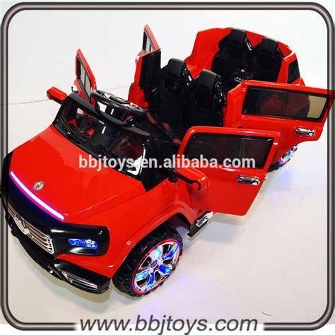 Kinder Elektroauto 4 Sitzer by 4 Sitzer Kinder Elektro Auto Mit Fernbedienung Elektro