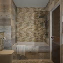 Tiling Bathtub Walls 30 Cool Ideas And Pictures Of Natural Stone Bathroom