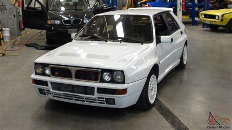 Walkers Lancia Lancia Intergrale Evo I