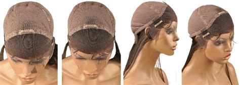what is the best type of wig to wear for thinning edges types of lace wig caps wealthy hair