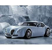 Other Cars Wiesmann Roadster Acura Mdx Nsx Rl