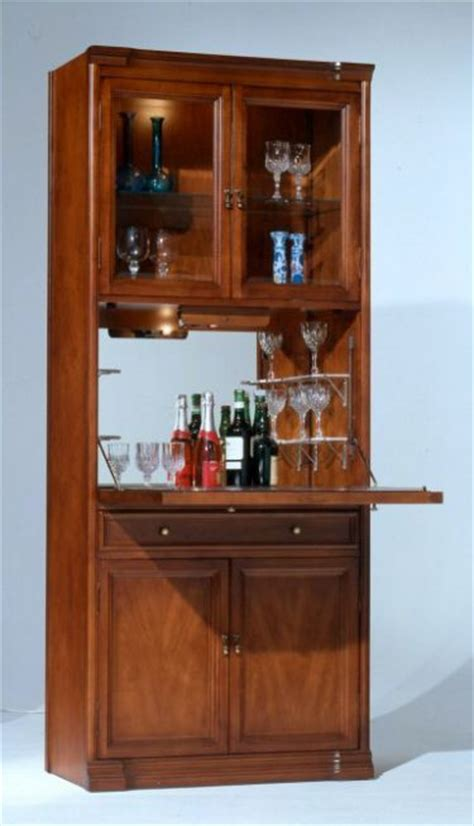 home bar unit