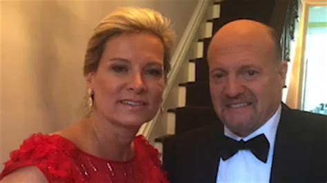 jim cramer marriage 2015 jim cramer gets back to work after his whirlwind wedding