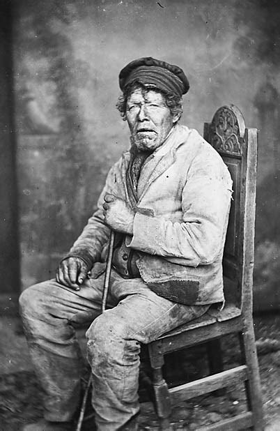 40 Great Portraits of Wales and The Welsh 1865-1885 - Flashbak