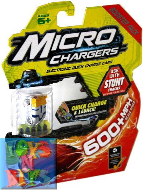 micro chargers cars micro chargers cars booster pack stunt car 2012 ata