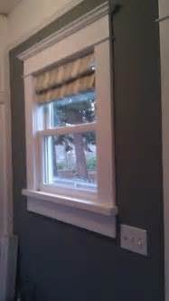 Craftsman Style Windows Decor 1000 Ideas About Craftsman Window Trim On Craftsman Windows Window Trims And Craftsman