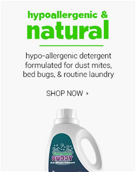 bed bug detergent natural products designed from ancient cultures