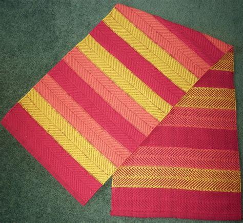 cotton rug runner 180cm x 55cm woven cotton runner rug mat ebay