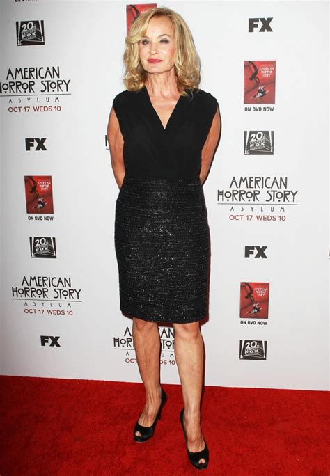 american horror story asylum premiere five minutes on huffpost lange picture 49 premiere screening of fx s american horror story asylum