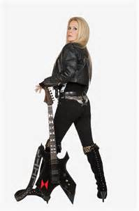 Lita Ford Pictures Lita Ford Publish With Glogster