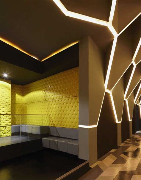 interior design architect roxy josefine belo horizonte nightclub brazil e