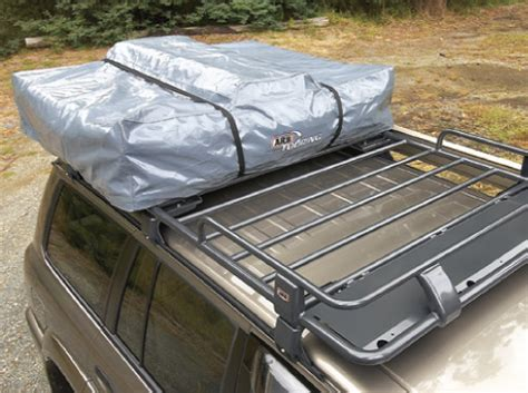 Arb Rack by All Gt Racks Carriers Toyota Of Dallas Trdparts4u