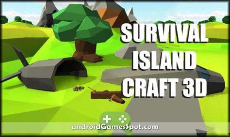 survival craft full version apk download free survival island craft 3d android apk free download