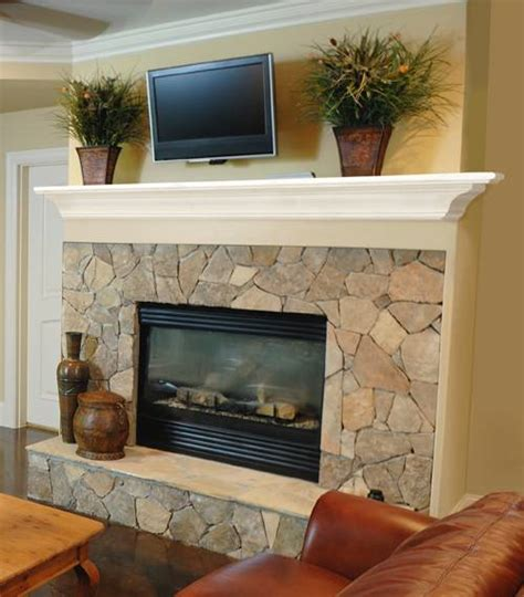 Fireplace Mantle Height by The Ideal And Fireplace Mantel Height Homesfeed