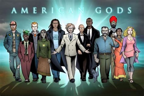 libro anderson low on american gods tv series images american gods art wallpaper and background photos 39684425