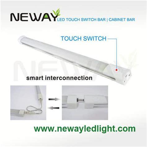 under cabinet touch lighting 10w sensor led under cabinet light led under cabinet light
