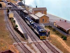 ho model trains images pictures model trains for beginners ho scale model train stations