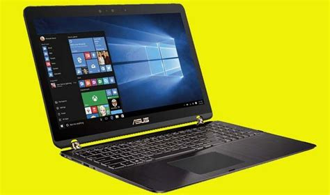 asus laptop best buy asus q534 is a gorgeous 4k 2 in 1 headed to best buy