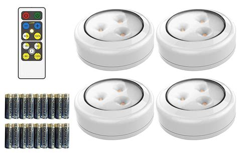 battery led lights best battery powered led lights ledwatcher