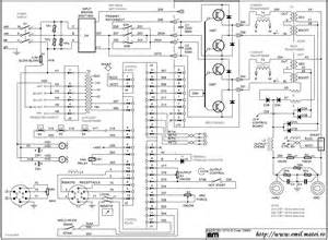 lincoln welder generator wiring diagram lincoln free engine image for user manual