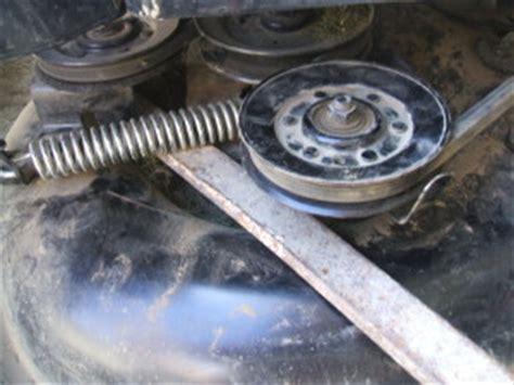 comment demonter une cheminée 300 tracteur tondeuse honda d 233 montage bac de coupe le