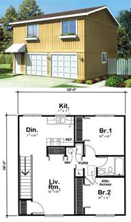 Garage Floor Plans With Apartment by 25 Best Ideas About Garage Apartment Plans On Pinterest