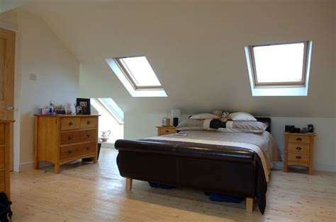 bedroom loft conversion ideas designs solihull loft conversions