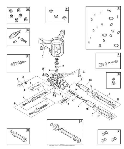 karcher pressure washer wiring diagrams karcher parts