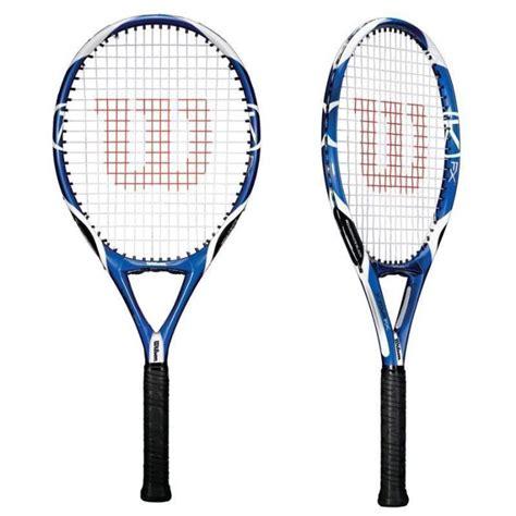Raket Wilson Factor wilson k factor tennis rackets for sale classifieds