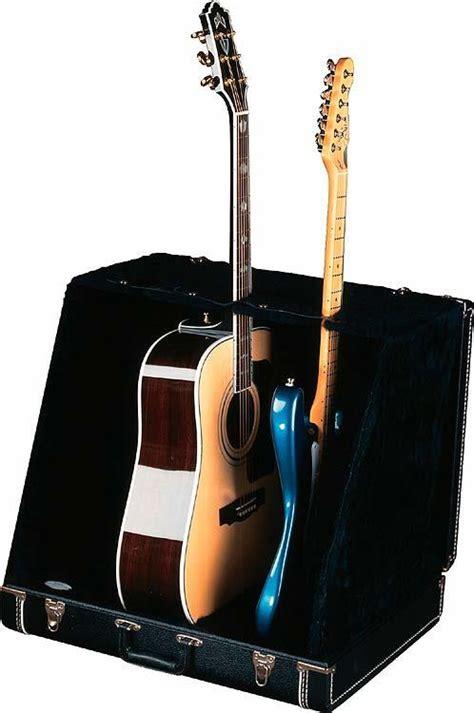 Stand Gitar Isi 3 Stand Gitar fender guitar stand 3 guitar black
