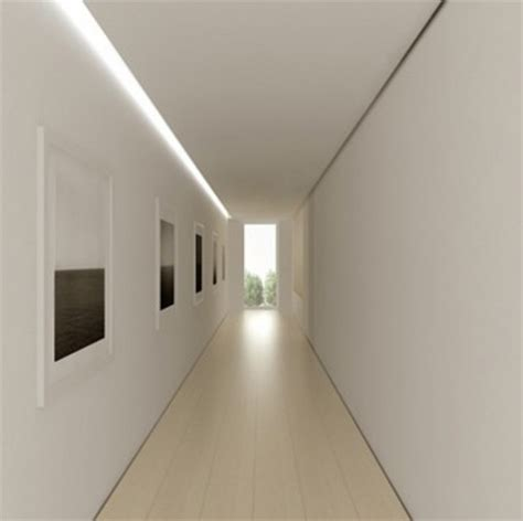 Colors To Make A Room Look Bigger How Should I Decorate My Long Narrow Hallway Porch Advice