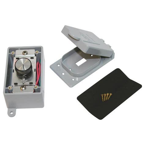 variable speed radiator fan controller manual variable speed controller teksupply