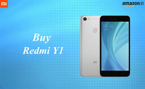 Amazon Y1 | tricks to buy redmi y1 starting at rs 8 999 from amazon