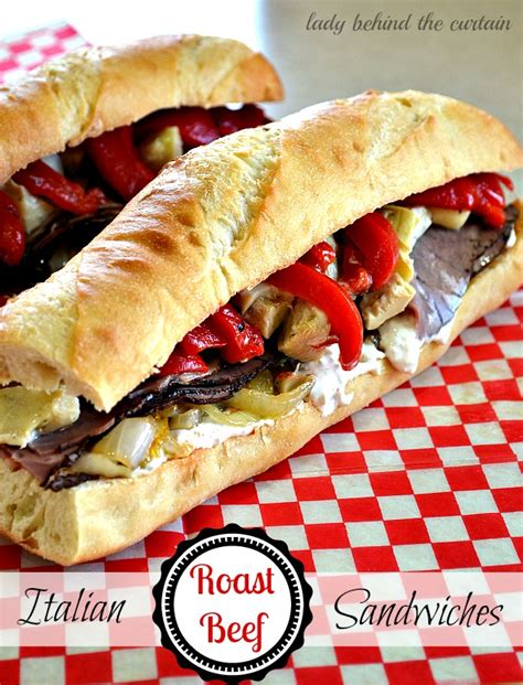 roast beef curtains pics 35 recipes for a fun tailgating party