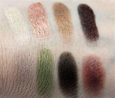 wet n wild comfort zone wet n wild 8 eyeshadow palettes swatches photos review