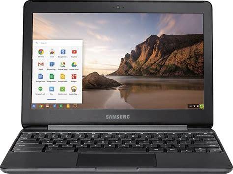 samsung 11 6 chromebook samsung 11 6 quot chromebook 3 intel celeron 4gb memory 16gb emmc flash memory black xe500c13
